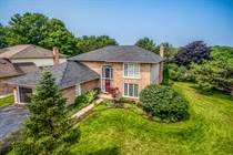 Homes for Sale in Ancaster, Hamilton, Ontario $979,000