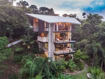 Homes for Sale in Manuel Antonio, Puntarenas $879,000