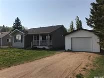 Homes for Sale in Saskatchewan, Shellbrook, Saskatchewan $219,900