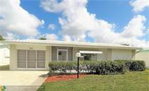 Homes for Sale in Plantation, Florida $224,500
