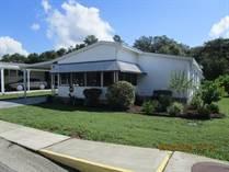 Homes Sold in Forest Lake Estates, Zephyrhills, Florida $33,900