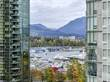 Condos for Sale in Coal Harbour, Vancouver, British Columbia $874,900