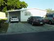Homes Sold in Countryside Village Mobile Home Park, Tampa, Florida $55,000
