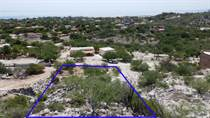 Lots and Land for Sale in East Cape, Baja California Sur $79,999