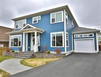 Homes for Rent/Lease in Clovelly, St. John's, Newfoundland and Labrador $3,400 monthly