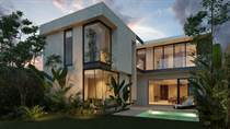 Homes for Sale in Tulum, Quintana Roo $490,350