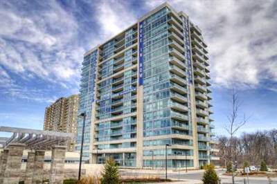 1+1 Bedroom Condo In Fantastic Clarkson Village! Clarkson GO!