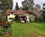 Recreational Land Sold in Upper Mann Lake, Alberta $145,900