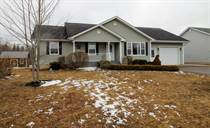 Homes for Sale in Salisbury, New Brunswick $239,900