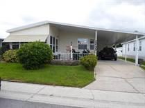 Homes for Sale in Forest Lake Estates, Zephyrhills, Florida $49,900