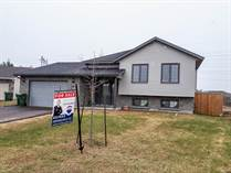 Homes Sold in Highland Park Subdivision, Petawawa, Ontario $339,900