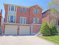 Homes Sold in Finch / Doll Mills, Toronto, Ontario $1,280,000