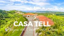 Homes for Sale in Coco / Hermosa, Playas Del Coco, Guanacaste $1,350,000