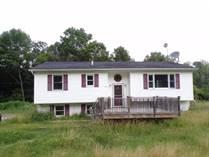 Homes for Sale in Vermont, Fairfax, Vermont $164,900