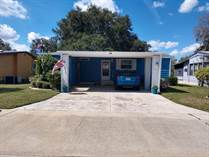 Homes for Sale in The Meadows at Country Wood, Plant City, Florida $22,900