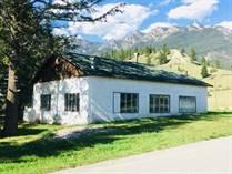 Homes for Sale in RADIUM HOT SPRINGS NORTH, Radium Hot Springs, British Columbia $359,000
