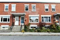 Homes Sold in Vanier South, Ottawa, Ontario $314,000