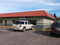 Commercial Real Estate for Rent/Lease in South Reserve, Missoula, Montana $1,800 monthly