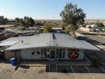 Commercial Real Estate for Sale in Barstow Heights, Barstow, California $285,000