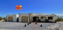 Homes for Sale in El Dorado Ranch, San Felipe, Baja California $155,000