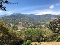 Lots and Land for Sale in Villa Real, Santa Ana, San José $1,337,000