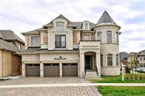 Homes for Sale in Vaughan, Ontario $3,299,000
