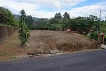 Lots and Land for Sale in Grecia, Grecia, San Isidro, Alajuela $63,999