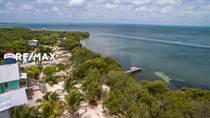 Lots and Land for Sale in Caye Caulker North, Caye Caulker, Belize $195,000