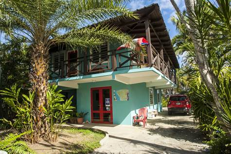 Puntas Beach Bungalow Carr 413 Interior Km 3 7 Gall Rd