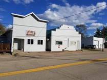 Commercial Real Estate for Sale in Waupaca County, Big Falls, Wisconsin $275,000