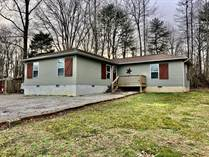 Homes for Sale in Jamestown, Tennessee $157,500