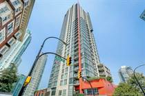 Condos for Sale in Coal Harbour, Vancouver, British Columbia $1,799,000