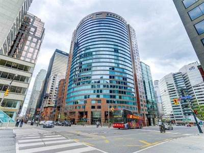 33 University Avenue, Suite 1601, Toronto, Ontario