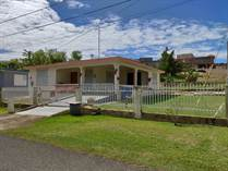 Homes for Sale in Bo Camasayes, Aguadilla, Puerto Rico $118,000