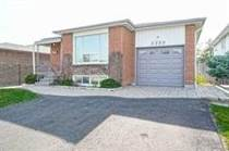 Homes for Rent/Lease in Mississauga, Ontario $3,500 monthly
