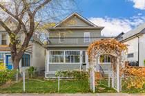 Homes Sold in Riversdale, Saskatoon, Saskatchewan $344,900