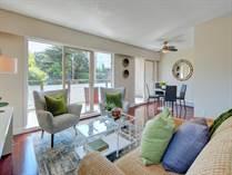 Condos Sold in Fernwood, Victoria, British Columbia $395,000