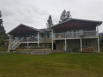 Homes for Sale in South Windermere, Windermere, British Columbia $535,000