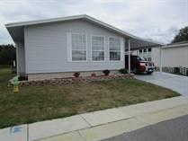 Homes for Sale in Forest Lake Estates, Zephyrhills, Florida $67,000