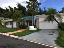 Homes for Sale in Mansiones San Martin, San Juan, Puerto Rico $215,000