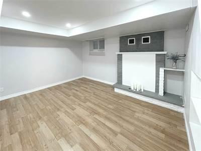 551 Hayward Cres, Suite #3 Bsmt, Milton, Ontario