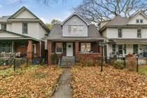 Homes for Sale in Walkerville, Windsor, Ontario $239,900