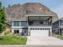 Homes for Sale in Okanagan Falls, Kaleden/Okanagan Falls, British Columbia $749,000