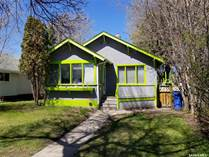 Homes for Sale in Prince Albert, Saskatchewan $139,900