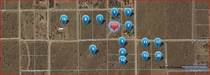 Lots and Land for Sale in Phelan, California $19,000