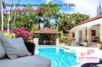 Homes for Sale in Seahorse Ranch, Sosua, Puerto Plata $850,000