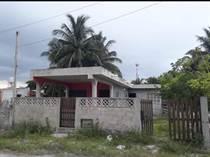 Homes for Sale in Telchac Puerto, Yucatan $34,500