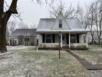 Homes for Sale in Rural, London, Ohio $49,900