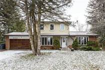 Homes for Sale in Caledon, Ontario $949,000
