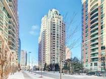 Condos for Sale in Willowdale West, Toronto, Ontario $668,000